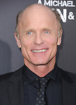 Ed Harris at The Paramount Pictures L.A. Premiere of Pain & Gain held at The TCL Chinese Theatre in Hollywood, California on April 22,2013                                                                   Copyright 2013 Hollywood Press Agency