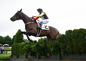 7th Maiden Claiming Hurdle -Yankee Doodle Boy
