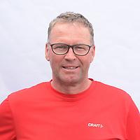 ZEILSPORT: FRYSLÂN: 2019, Portret schipper SKS Skûtsje Earnewâld Gerhard Pietersma, ©foto Martin de Jong
