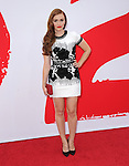 Holland Roden at The Summit Entertainment L.A. Premiere of RED 2 held at Westwood Village in Westwood, California on July 11,2013                                                                   Copyright 2013 Hollywood Press Agency