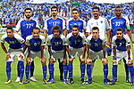 Al Hilal SFC (KSA) vs Persepolis FC (IRN)