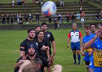 210410 Horowhenua Kapiti Club Rugby - Paraparaumu Senior Reserves v Levin Wanderers