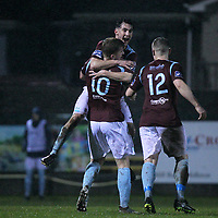 Airtricity Division 1: Cobh Ramblers 3 - 2 Athlone Town : 7th March 20
