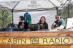 Folk on the Rocks, Cabin Radio