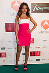11.04.2012. Presentation of 15 Spanish Film Festival of Malaga in the Real Fabrica de Tapices of Madrid. It was attended by the Official Selection films, Zonazine, Short, Jury, presenters, winners and guests. In the image Hiba Abouk(Alterphotos/Marta Gonzalez)