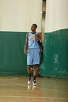 April 8, 2011 - Hampton, VA. USA; Phillip Nolan participates in the 2011 Elite Youth Basketball League at the Boo Williams Sports Complex. Photo/Andrew Shurtleff