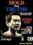 Joel de la Fuente in Jeanne Sakata's Hold These Truths 5-20-12