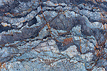 Chert, Low Tide, Tennesse Cove, Golden Gate National Recreation Area, Marin County, California