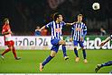 Football/Soccer: Bundesliga - FC Bayern Munchen 5-1 FC Schalke 04