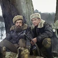 От Буга до Вислы (1980)