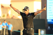 2014 DP World Tour Championships