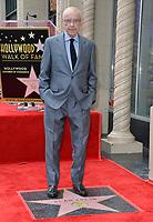 Alan Arkin Star Ceremony