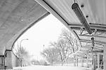 2013 blizzard in Boston, Massachusetts, USA