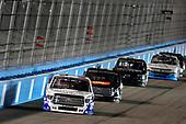 #30: Danny Bohn, On Point Motorsports, Toyota Tundra North American Motor Car/Blue Buffalo
