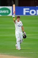 110219 Plunket Shield Cricket - Wellington Firebirds v Auckland Aces