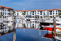 Naples Bay Resort and Marina.