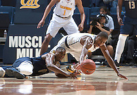 Cal Basketball M vs UC Davis, December 10, 2016