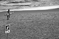Surfer - Sydney 2008