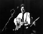 Leonard Cohen 1976<br />© Chris Walter