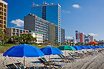 Myrtle Beach resort hotels, Carolina Coast, SC