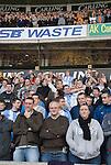 Wolverhampton Wanderers 2 Coventry City 1, 18/10/2008. Molineux Stadium, Wolverhampton. Championship. Photo by Paul Thompson.