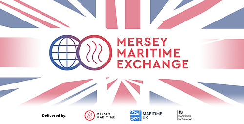 Industry body Mersey Maritime is holding its third annual Maritime Exchange conference on Friday, June 25, 2021