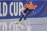 SPEEDSKATING: 23-11-2019 Tomaszów Mazowiecki (POL), ISU World Cup Arena Lodowa, Jorien ter Mors, ©photo Martin de Jong