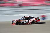 2017 NASCAR Xfinity Series - Boyd Gaming 300<br /> Las Vegas Motor Speedway - Las Vegas, NV USA<br /> Saturday 11 March 2017<br /> Kyle Busch, NOS Energy Drink Toyota Camry<br /> World Copyright: John K Harrelson / LAT Images<br /> ref: Digital Image 17LAS1jh_01474