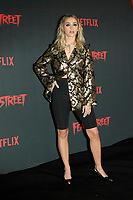 LOS ANGELES - JUN 28:  Emily Rudd at Netflix's Fear Street Triology Premiere at the LA STATE HISTORIC PARK on June 28, 2021 in Los Angeles, CA