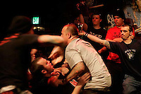 Joey Vela, Second Coming at gilman st.&#xA;4.16.2005 Dayton Paiva.<br />