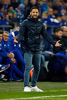 Gelsenkirchen, Germany, 1. Football- BL,  match day 19,<br />