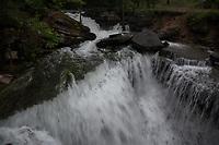 JEAN BERG lake ann falls (1)