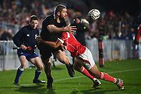 3rd July 2021, Auckland, New Zealand;  Dane Coles. New Zealand All Blacks versus Tonga, Steinlager Series, international rugby union test match. Mt Smart Stadium, Auckland. New Zealand.