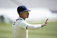 Thilan Walallawita, Middlesex CCC during Middlesex CCC vs Gloucestershire CCC, LV Insurance County Championship Group 2 Cricket at Lord's Cricket Ground on 7th May 2021