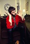 Beatles 1969 Ringo Starr
