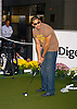 Golf Digest event at Wall Street Sept 22, 2004