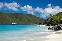 Cinnamon Bay<br /> Virgin Islands National Park<br /> St. John.U.S. Virgin Islands