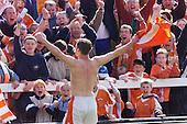 2001-05-05 Darlington v Blackpool