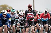 Tim Wellens (BEL/Lotto-Soudal)<br /> <br /> 105th Ronde van Vlaanderen 2021 (MEN1.UWT)<br /> <br /> 1 day race from Antwerp to Oudenaarde (BEL/264km) <br /> <br /> ©kramon