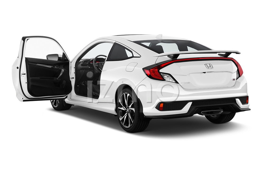 Car images of 2019 Honda Civic-Si-Coupe - 2 Door Coupe Doors