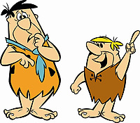 Cartoon classic, The Flintstones on TELETOON Retro, the new digital specialty channel from TELETOON, offering a nostalgic throwback to timeless classics with cartoon favourites airing every day. Copyright: THE FLINTSTONES and all related characters and elements are trademarks of and (C) Hanna-Barbera (CNW Group/Teletoon)
