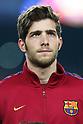 Soccer: UEFA Champions League Round of 16 2nd leg: FC Barcelona 3-0 Chelsea FC
