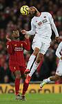 02.01.2020 Liverpool v Sheffield United