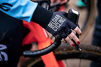 Belgian Cycling<br /> <br /> Women's Junior race<br /> UCI 2020 Cyclocross World Championships<br /> Dübendorf / Switzerland<br /> <br /> ©kramon