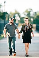 Graham & Nicole Engagement