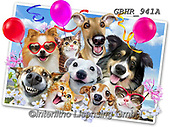 Howard, SELFIES, paintings+++++,GBHR941A,#selfies#, EVERYDAY ,dogs, ,puzzle,puzzles