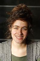 Catherine Allard , actress, Jan 2007 File