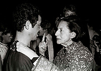 Diana Vreeland6700.JPG<br /> New York, NY 1978 FILE PHOTO<br /> Diana Vreeland<br /> Studio 54 First Anniversary<br /> Digital photo by Adam Scull-PHOTOlink.net<br /> ONE TIME REPRODUCTION RIGHTS ONLY<br /> NO WEBSITE USE WITHOUT AGREEMENT<br /> 718-487-4334-OFFICE  718-374-3733-FAX