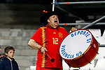 Spain's fan during the Qualifiers - Group F to Euro 2020 football match between Spain and Norway on 23th March, 2019 in Valencia, Spain. (ALTERPHOTOS/Manu R.B.)