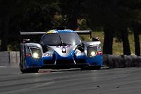 #37 COOL RACING (CHE) LIGIER JS P320 - NISSAN LMP3 - ANTOINE DOQUIN (FRA) / JOSH SKELTON (GBR)